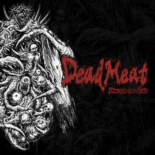 Dead Meat - Unleash The Gore MCD
