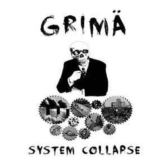 Grimä - System Collapse MCD