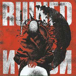 Ruined Nation - Restart CD