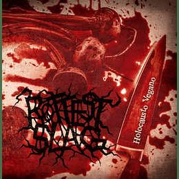 Rottest Slag - Holocausto Vegano CD