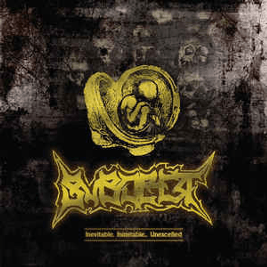 Subject  - Inevitable, Inimitable... Unexcelled CD