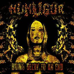 Humugur - Bring Decay To An End CD
