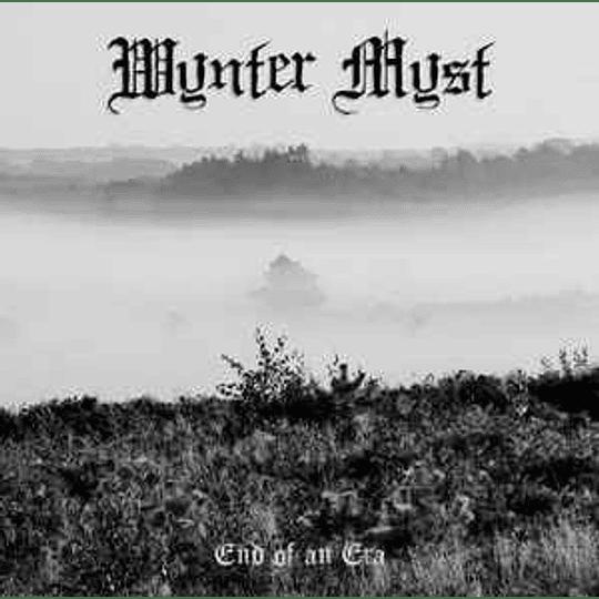 Wynter Myst - End Of An Era MCD Dig