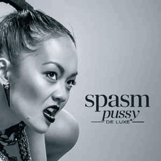 Spasm  - Pussy -De Luxe- CD