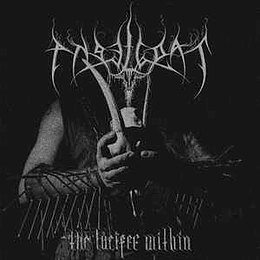 Angelgoat - The Lucifer Within CD