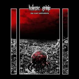 Bolesno Grinje - The Last Grinjober CD