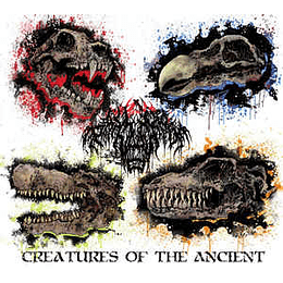 Daeodon - Creatures of the ancient MCD
