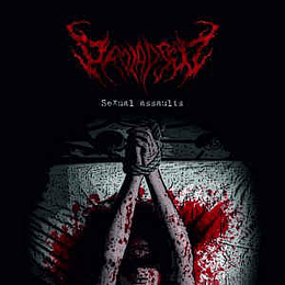 Prolapsed - Sexual Assaults CD