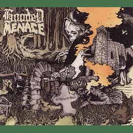 Hooded Menace - Effigies Of Evil CD