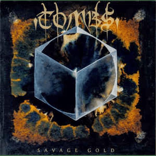 Tombs - Savage Gold CD