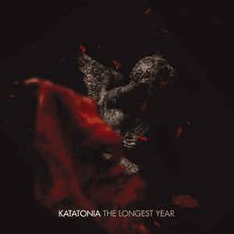 Katatonia - The Longest Year MCD,Enh