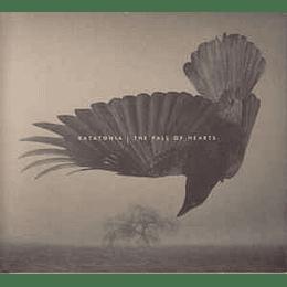 Katatonia - The Fall Of Hearts CD Dig