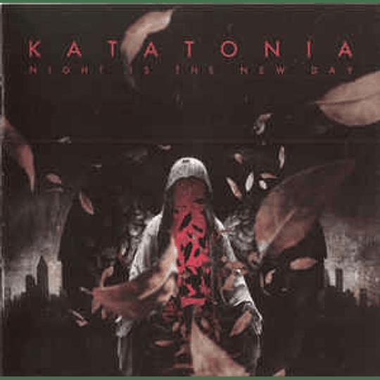 Katatonia - Night Is The New Day CD