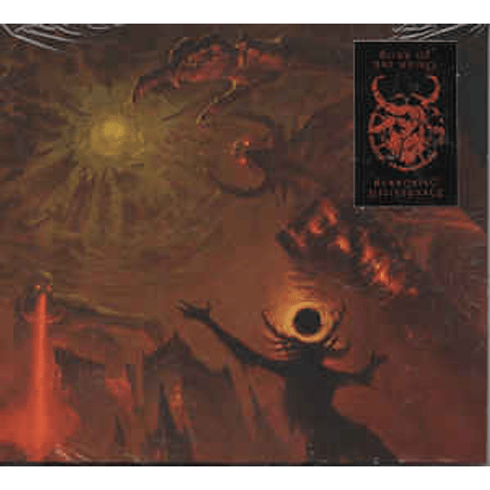 Horn Of The Rhino - Summoning Deliverance CD,Dig