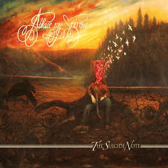 Ablaze My Sorrow - The Suicide Note MCD