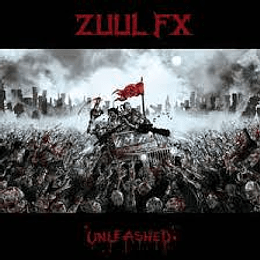 Zuul FX - Unleashed CD, Dig