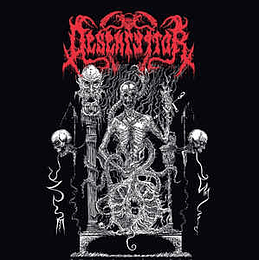 Desekryptor - Chasm Of Rot CD