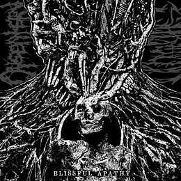 Dysentery, Shroud - Blissful Apathy CD