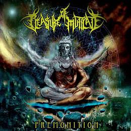 Pleasure Of Mutilate - Premonition CD