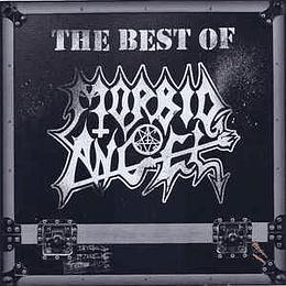 Morbid Angel - The Best Of Morbid Angel CD