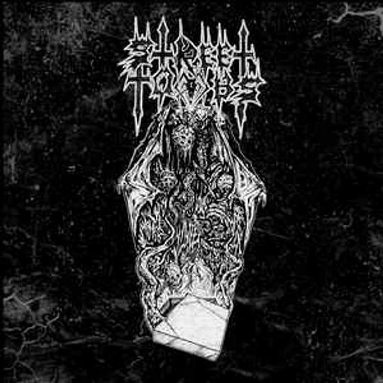 Street Tombs - Web of Death MCD
