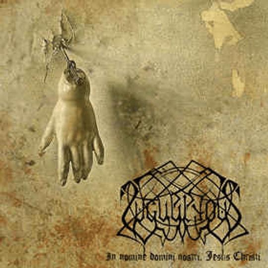 Lugubrious  - In Nomine Domini Nostri, Jesus Christi CD