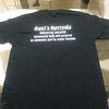 MASS BURIAL - SOUL´S NECROSIS T-SHIRT XL