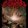 HUMAN EXCORIATION -CELESTIAL DEVOURMENT T-SHIRT M