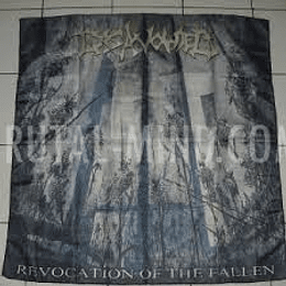 DISAVOWED - REVOCATION OF THE... FLAG