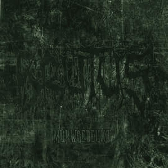 Brutus - Murwgebeukt CD,Dig