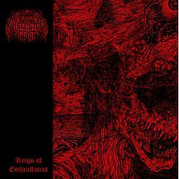Disgusted Geist - Reign of Enthrallment MCD