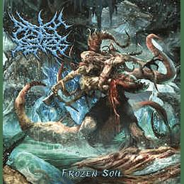 Drift Of Genes - Frozen Soil CD