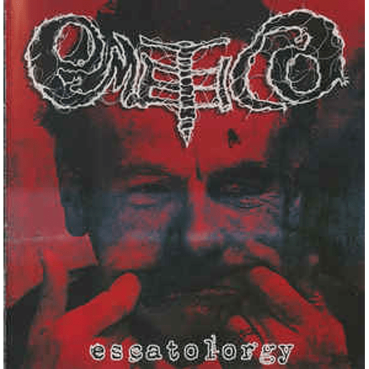 Emetica - Escatolorgy CD