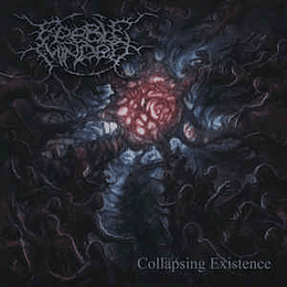 Feeble Minded - Collapsing Existence CD