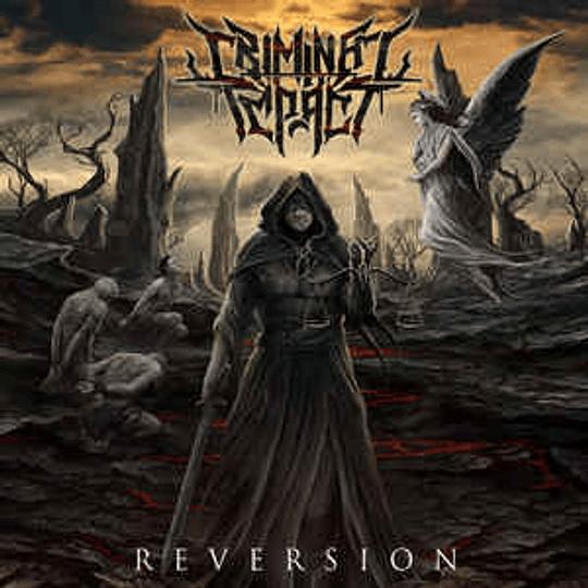 Criminal Impact - Reversion CD