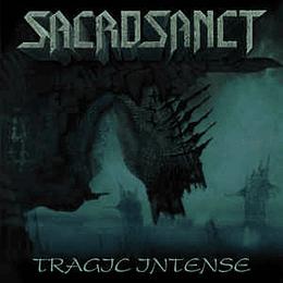 Sacrosanct  - Tragic Intense CD