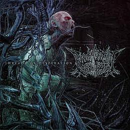 Bradi Cerebri Ectomia - Threads Of Desperation CD,Dig