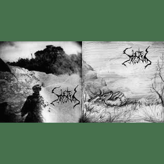 Siete Lagunas - I&II CD