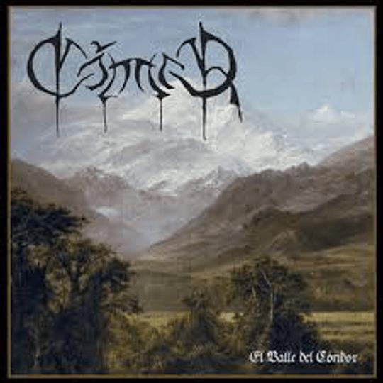 Cóndor - El Valle del Cóndor CD