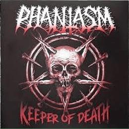"""Phantasm - """"Keeper of Death"""" / Propeller """"Always Say Die"""" 2CDS"""