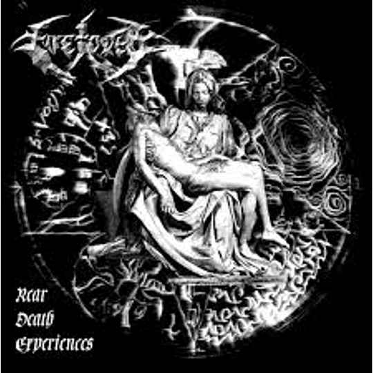 Firetower - Near Death Experience CD