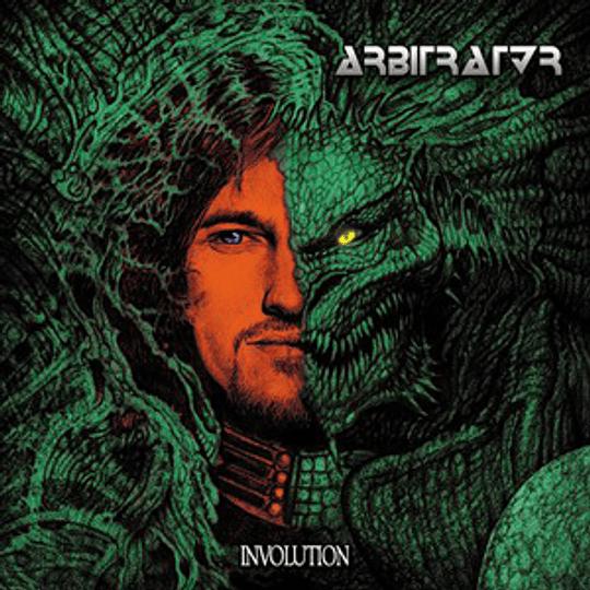 Arbitrator — Involution CD