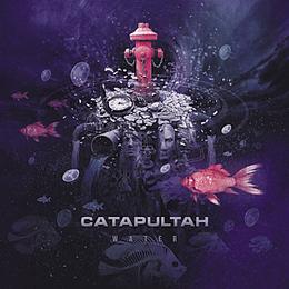 Catapultah - Water CD
