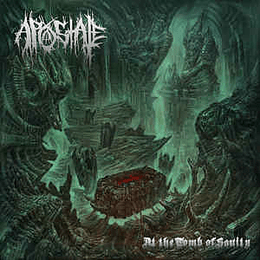 Apostate  – At the Tomb of Sanity CD