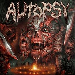 Autopsy  – The Headless Ritual CD