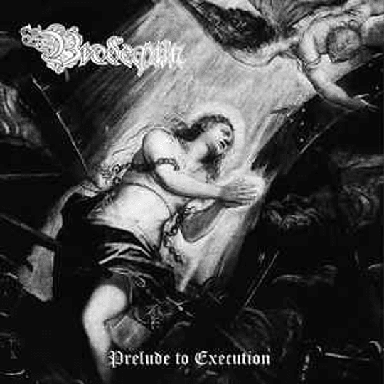 Brodequin – Prelude To Execution MCD