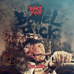 Bowelfuck – Decades CD
