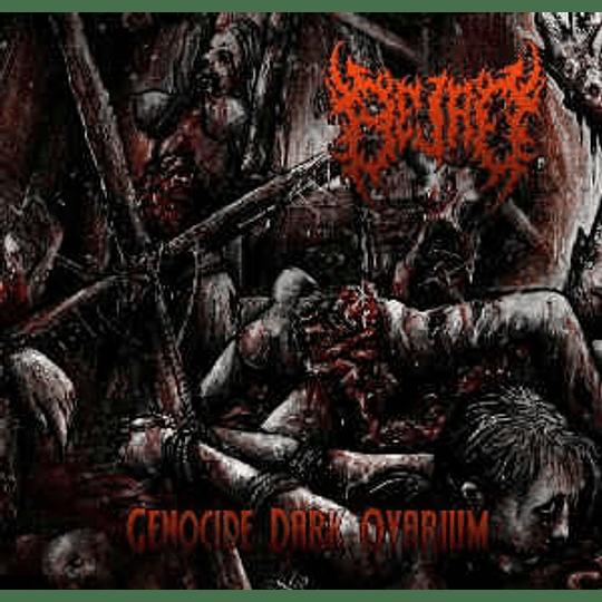 Bejad – Genocide Dark Ovarium MCD