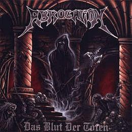 Abrogation – Das Blut Der Toten CD, Dig