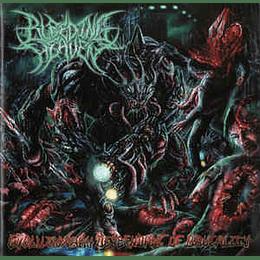 Bleeding Heaven – Evolutionary Descendant Of Brutality CD